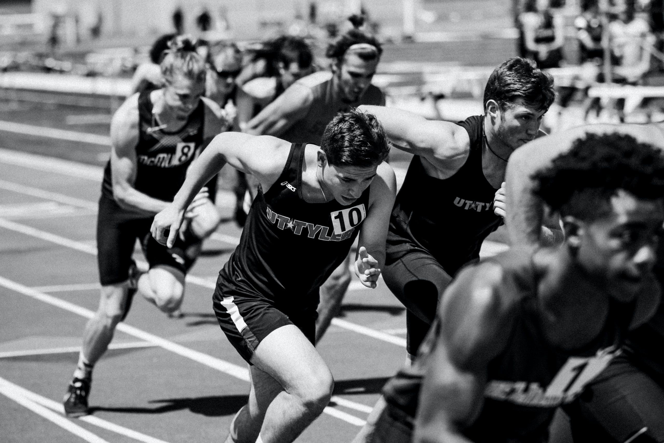 Impact micronutriënten op Atleten